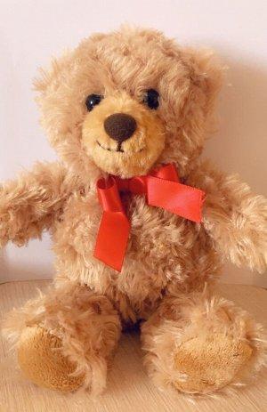 Мягкая игрушка Мишка Тедди, Япония