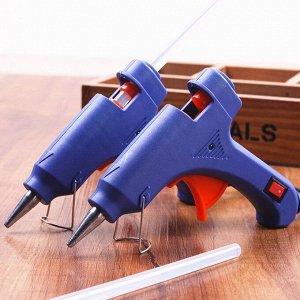 Клеевые стержни для клеевого пистолета / 7 мм 10 шт.