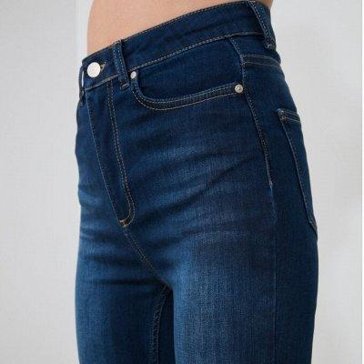 Большой пристрой. Мужские и женские утеплённые джинсы !  — Турецкие джинсы ! Новая коллекция  — Зауженные джинсы