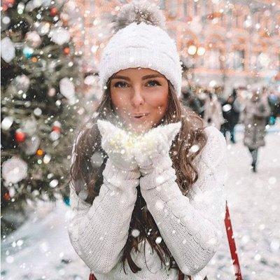 Детские носочки. Ангора, махра. Тепло и уютно — Варежки и перчатки для всей семьи — Перчатки и варежки