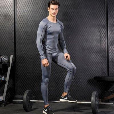 Спорт в моде! Одежда, обувь, сумки, тейпы, носки, пропсы NEW — Мужские спортивные костюмы — Спортивные костюмы