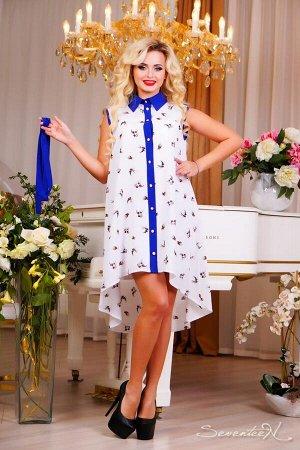 Платье 384.0850
