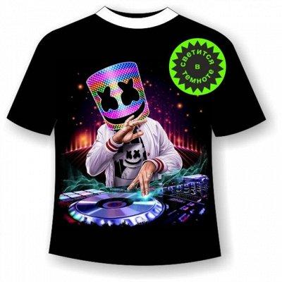 Мир футболок для всей семьи Likee, Brawl Stars  — Fortnite,  Roblox,  Mega Neon  - Футболки — Футболки