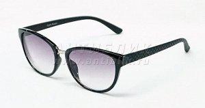 Очки с диоптриями тонированные  -1,5 Fabia Monti