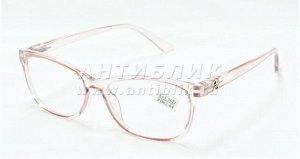 06130 розовые Elinte очки