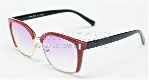 0245 c611 Fabia Monti очки (тон)