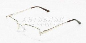 667 gold Fabia Monti очки