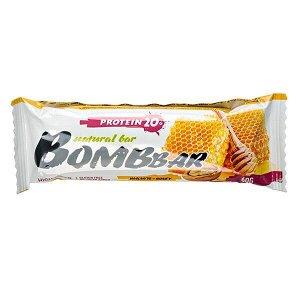 Батончик Bombbar протеиновый WALNUTS-HONEY 60 г