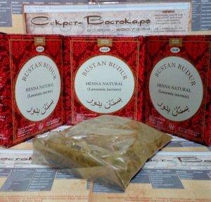 "Хна для волос исфаханская каштановая Hennaye ""Насыщенная"", 100 гр"