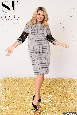 Платье 66208