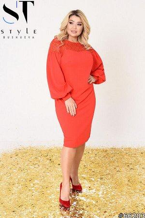 Платье 66203