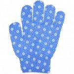 Мочалка «Перчатка» для мытья тела, нейлон