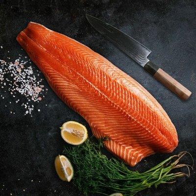 Кальмар 129 рублей за 1 кг… Мидии! Палтус! Креветка! — Новинки! Красная рыбка! — Свежие и замороженные