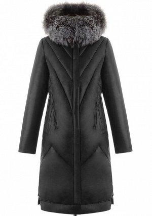 Зимнее пальто QP-1911