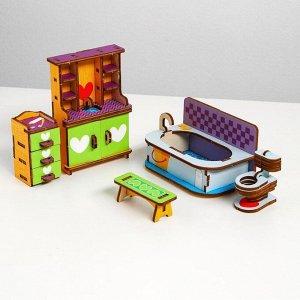 Набор мебели «Ванная»