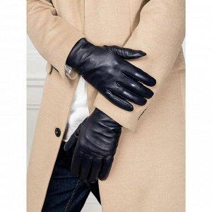 Перчатки мужские п/ш LB-0706 цвет темно-синий, размер 9.5 5466471