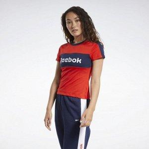 Футболка женская, Re*ebok