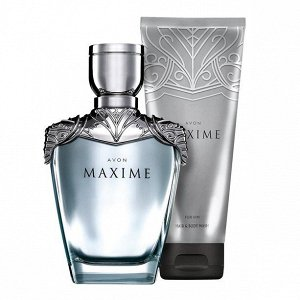 Набор Avon Maxime для него