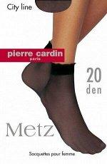 Носки женские 20den, лайкра, с комфортной оригинальной двойной резинкой.