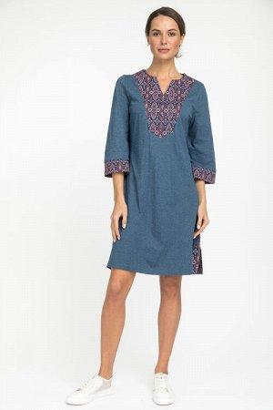N2320-M58 Платье