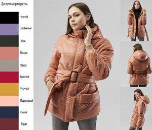 Куртка женская Боро