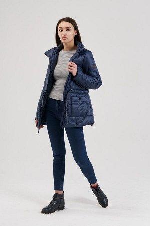 "Куртка женская ""Честер"" синий"
