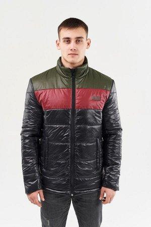 Куртка мужская Микс
