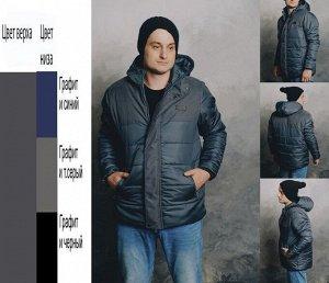 Мужская зимняя куртка Sport