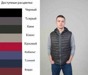 Жилет Мужской Спринг Арт. 307