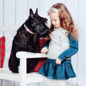 ТМ Смил. Взрослые скидки на детскую одежду — Платья, юбки, сарафаны — Для девочек