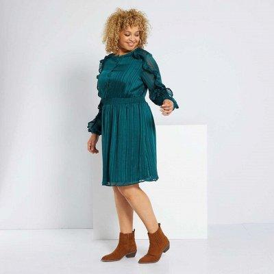 Французская одежда для женщин и мужчин.Распродажа и новинки — Женщины. Верх. Распродажа — Одежда