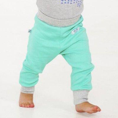 ‼ТМ Смил. Закрытие марки. Скидки до -70%. Детский трикотаж — Ползунки, штанишки — Для новорожденных