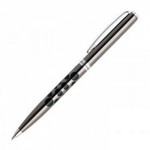 "Ручка ""Massa"" картон. футляр, темный металл MAS3214-B Manzoni {Китай}"