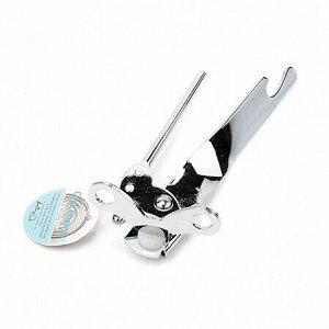 Нож консервный 17x4x3.5cm HB8182CC ВЭД