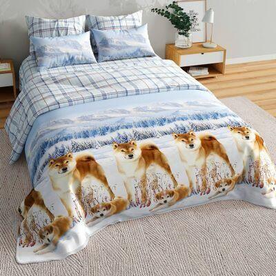 ДОМАШНЯЯ МОДА - яркий текстиль для твоего дома — Домашний текстиль-Постельное белье для взрослых — Постельное белье