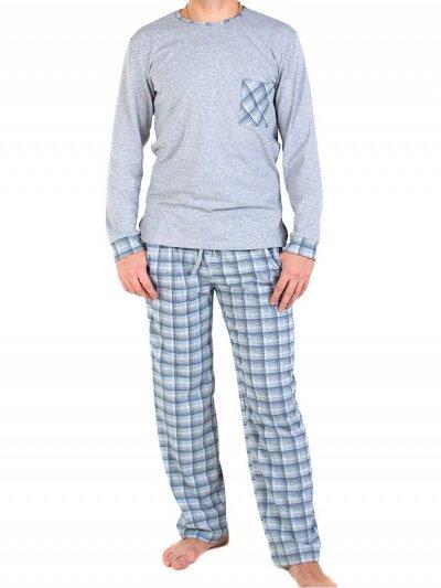Океан текстиля — носки, трусы упаковками. Одежда для дома. — Мужской трикотаж. Пижамы — Пижамы