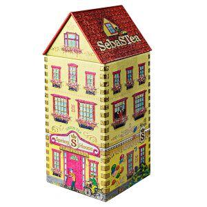 чай St.SebaSTea SPRING HOUSE 100 г