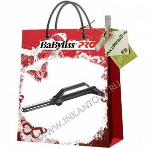 BaByliss PRO Marcel Профессиональная классическая плойка для волос 19 мм