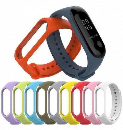 Беспроводные наушники и колонки — Ремешки для фитнес браслетов и смарт часов — Телефоны и смарт-часы