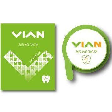 VIAN-концентрат чистоты! Туалетная бумага, стиральный порошок — Vian натуральная зубная паста и дезодоранты