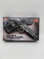 """Игрушечный пистолет """"331 Model"""""""