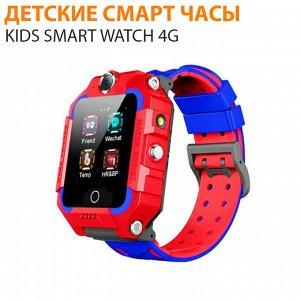 Детские смарт часы Kids Smart Watch 4G A36E