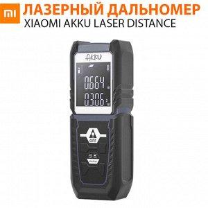 Лазерный дальномер Xiaomi AKKU Laser Distance Meter