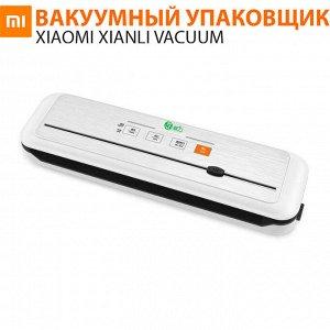 Вакуумный упаковщик Xiaomi Xianli Vacuum Preservation Machin XL-G/SMODE-02