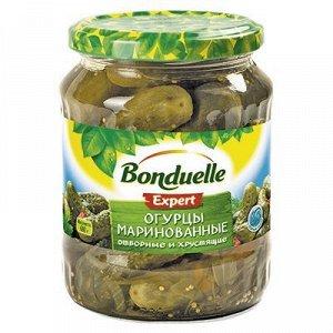 Bonduelle (Бондюэль) Огурцы маринованные (720 мл)