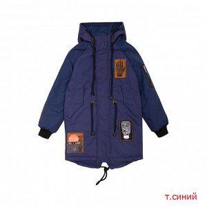 Куртка-парка BellBimbo