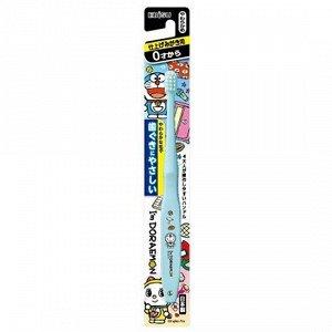 """Детская зубная щетка """"Синий кот"""" с суперкомпактной головкой для чистки зубов РОДИТЕЛЯМИ (с 0 лет)"""