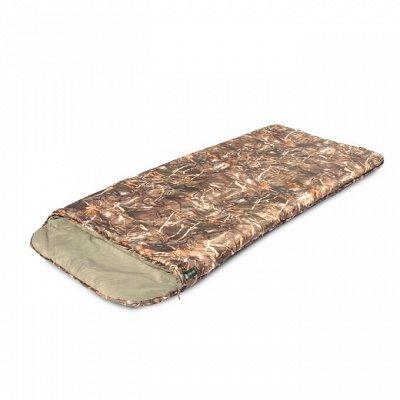 Зимняя рыбалка вместе с Woodl**D — Спальный мешок — Спальные мешки и коврики