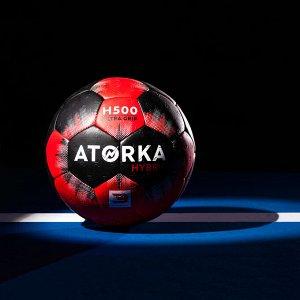 Мяч гандбольный H500 размер 3 ATORKA
