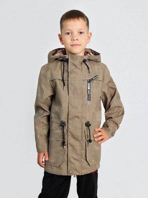 """Куртка для мальчика """"Степ"""""""
